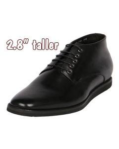 "Men's JOTA Chukka Make Height Taller 2.8"", CYB74"