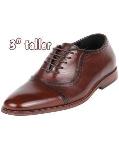 Shoes for short men  | Men's Tall Shoes - JOTA Shoes CYD85
