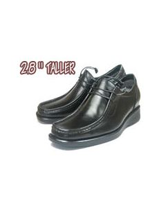 """ES070, Shoes to grow taller, 2.8"""" tall"""