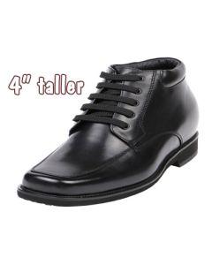 """Comfort Elevator Walk Boots 4"""" Tall, GKB05R"""