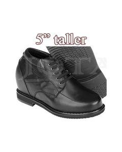 """Tall Boots -5"""" taller zipper , Ektorp"""