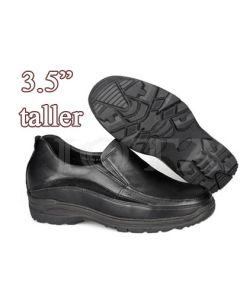 """KODAL, High Heels-3.5"""" taller height"""