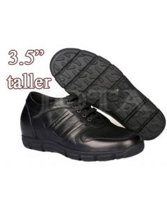 """Shoes to Build Up-3.2"""" height, Coupe"""
