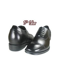 "Bodiam, Taller Shoes-3"" Height"