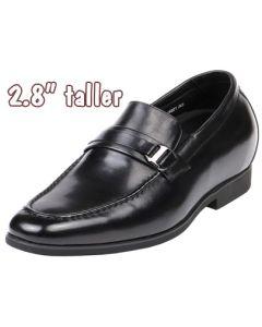 "Tall Men's Advanced Oxford, 2.7"" Taller GKD21"