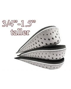 Kid Shoe Lifts and Insoles for Children, Boys & Girls to Make Height Taller