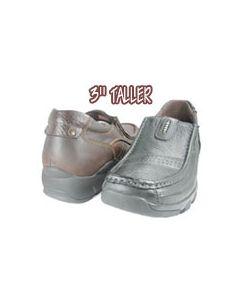 SC189, Heighten tall shoes