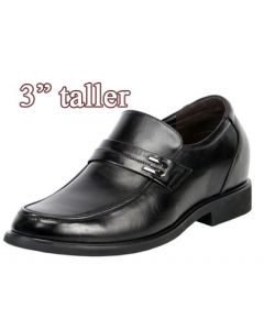 """TD291, Elevator Shoes-3"""" Height"""