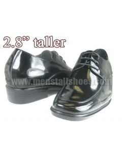 """TX2919, Dressy formal shoes-2.8"""" height increase"""