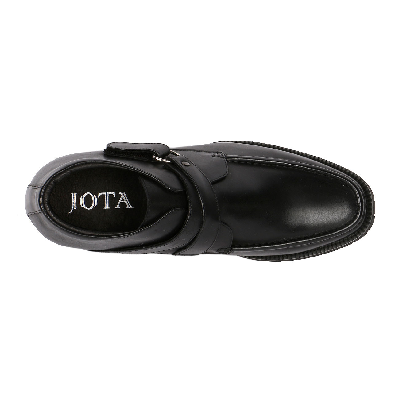 Men's JOTA Chukka Straps Make Height Taller 3.2