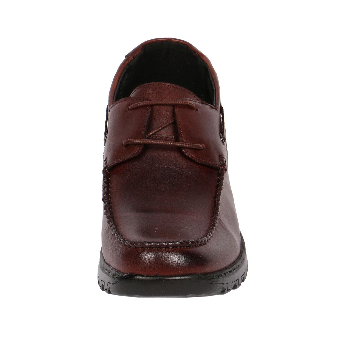 Height Raising Tall Mens JOTA's Boat Shoes 3