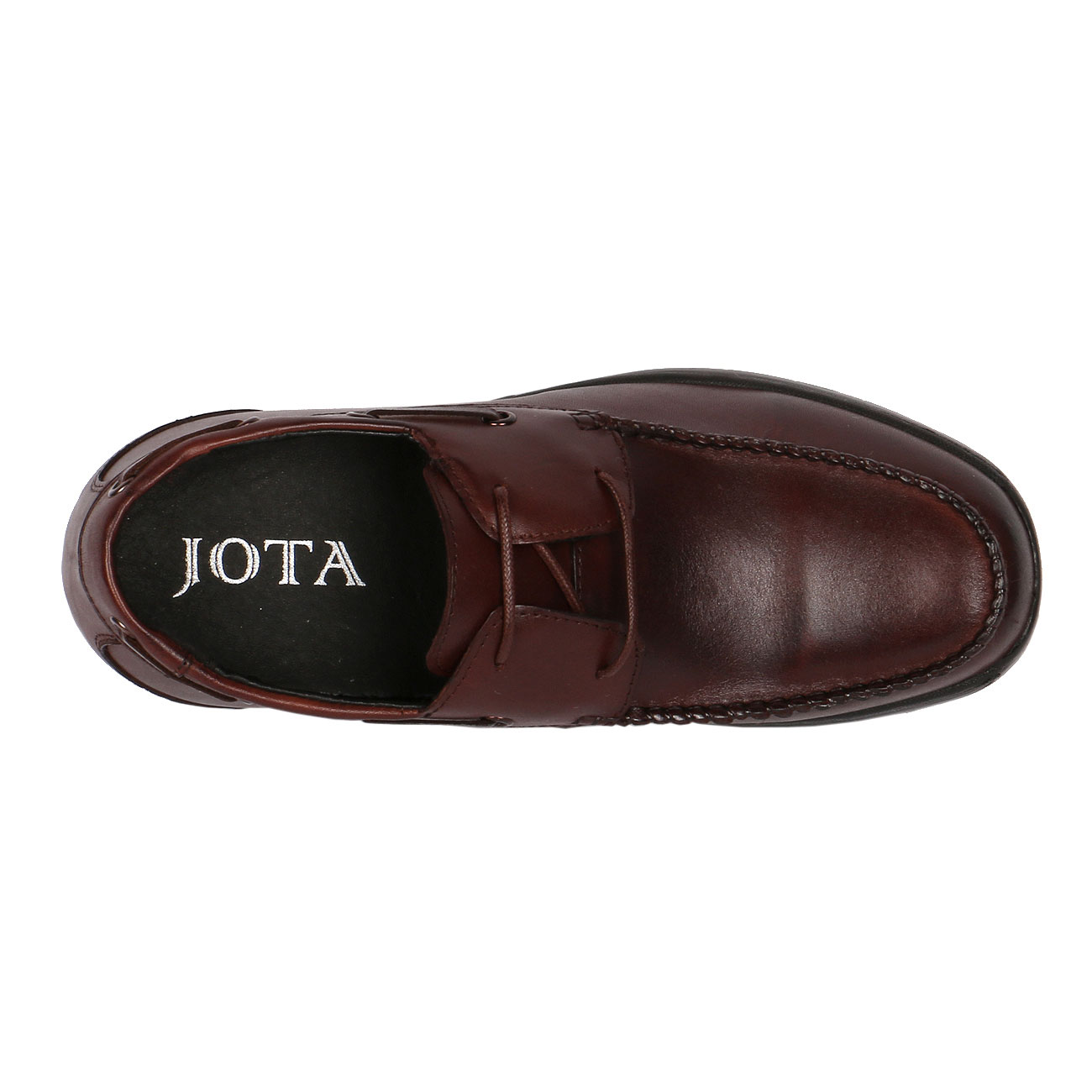 Height Raising Tall Mens JOTA's Boat Shoes 3
