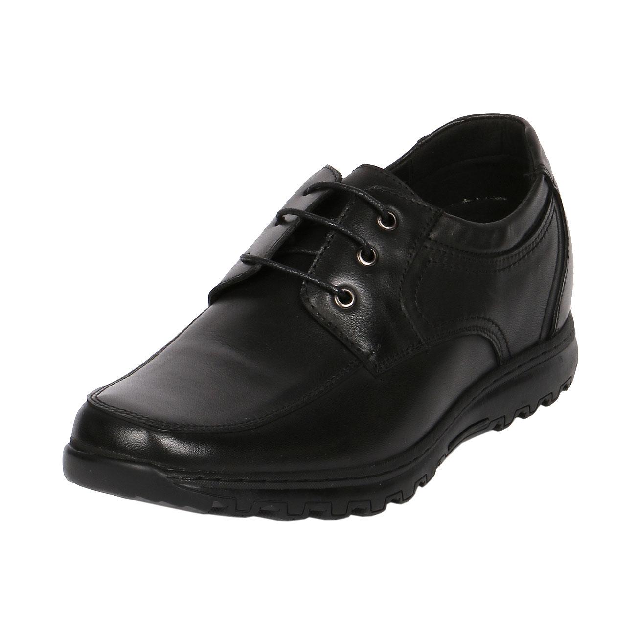 Men's Combination Semi Dressy & Casual Apron Shoes 2.8
