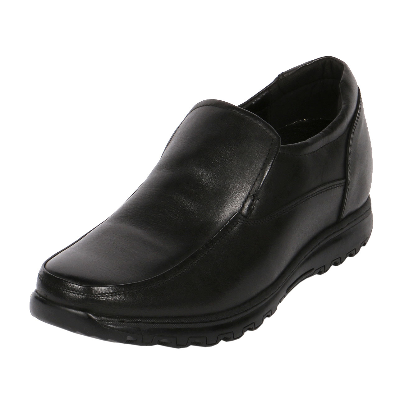 Men's Combination Semi Dress & Casual Shoes 3