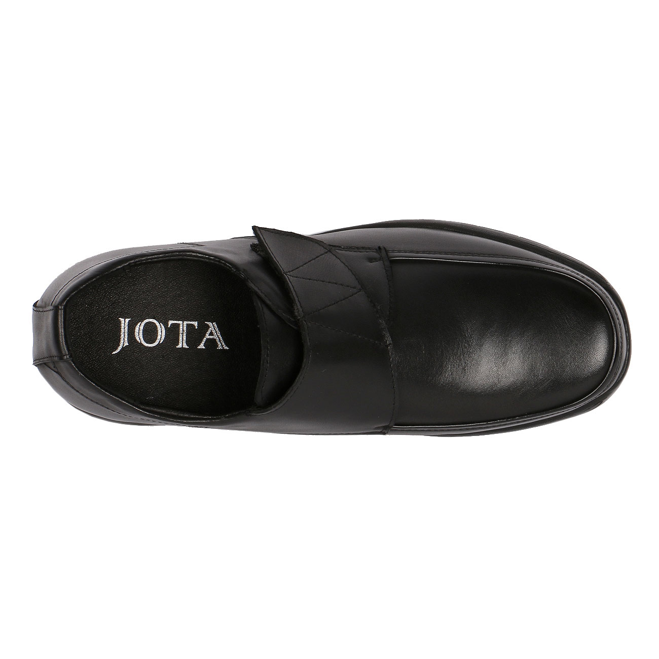 JOTA's Semi Ddress & Casual Velcro Height Elevator Shoes, CYC91