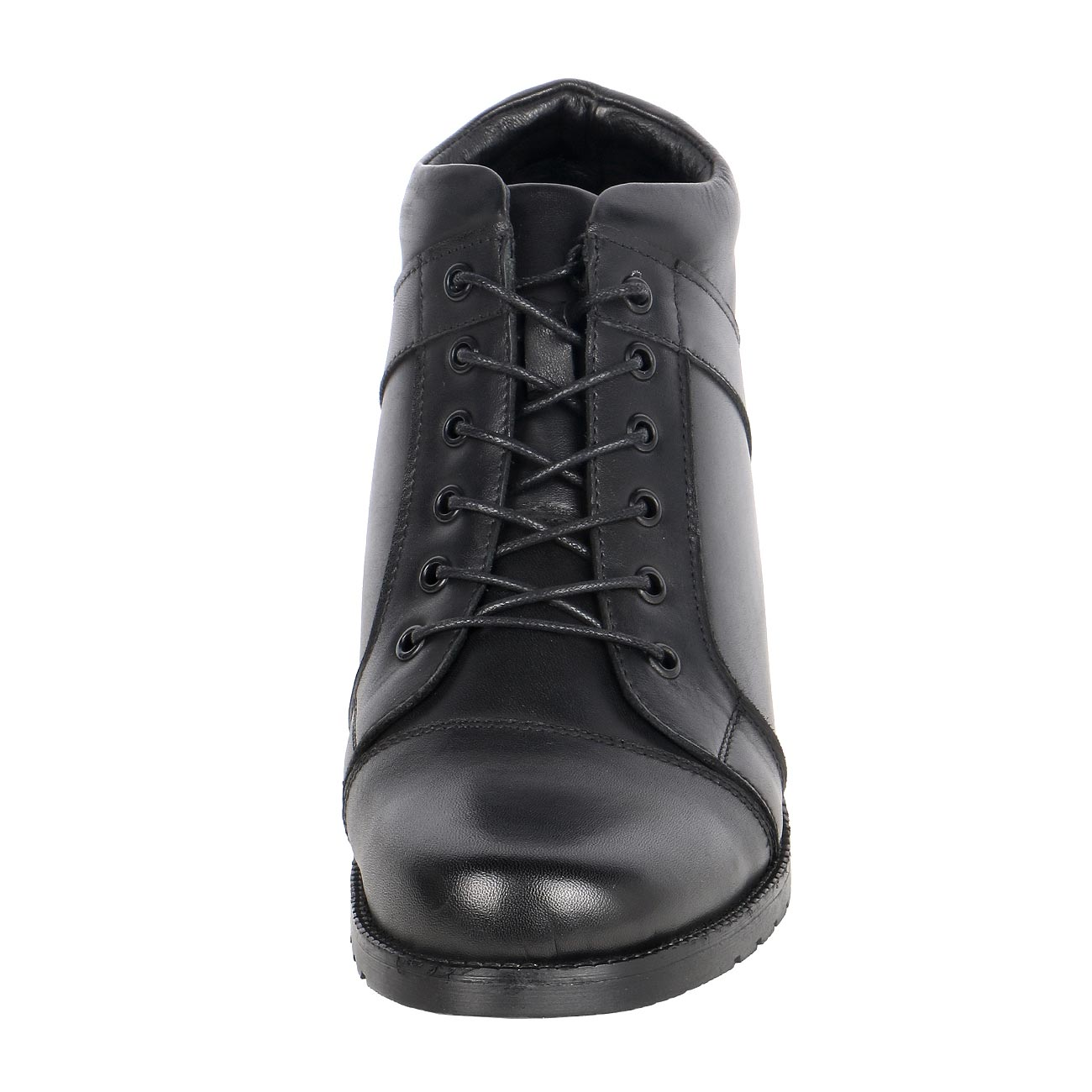 Tall Men's Security & Guard High Quality Shoes