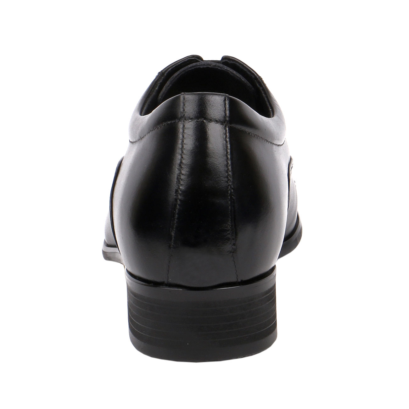 JW505 Limited Version Classic Cap-Toe Oxford Shoe Suiting Up For A Board Meeting or A Formal Event-3
