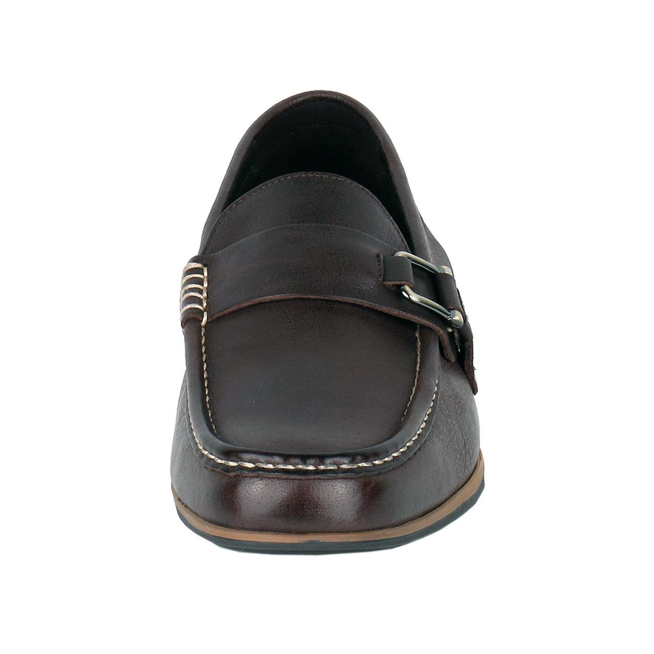 Exalt Men Height Sharp In Loafer Style 2
