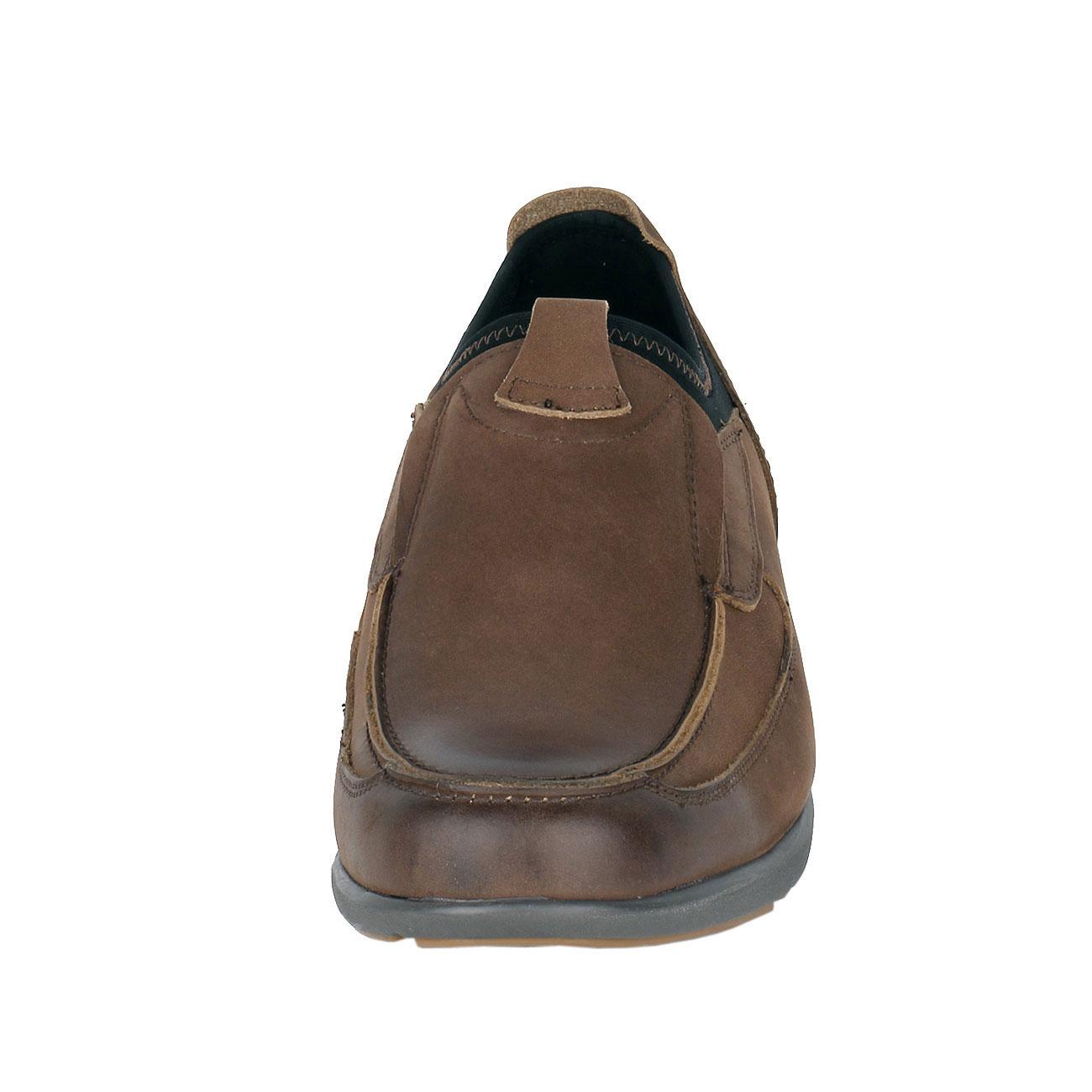 Fashion Slip on Shoe Comfort & Versatility Height Elevation 2