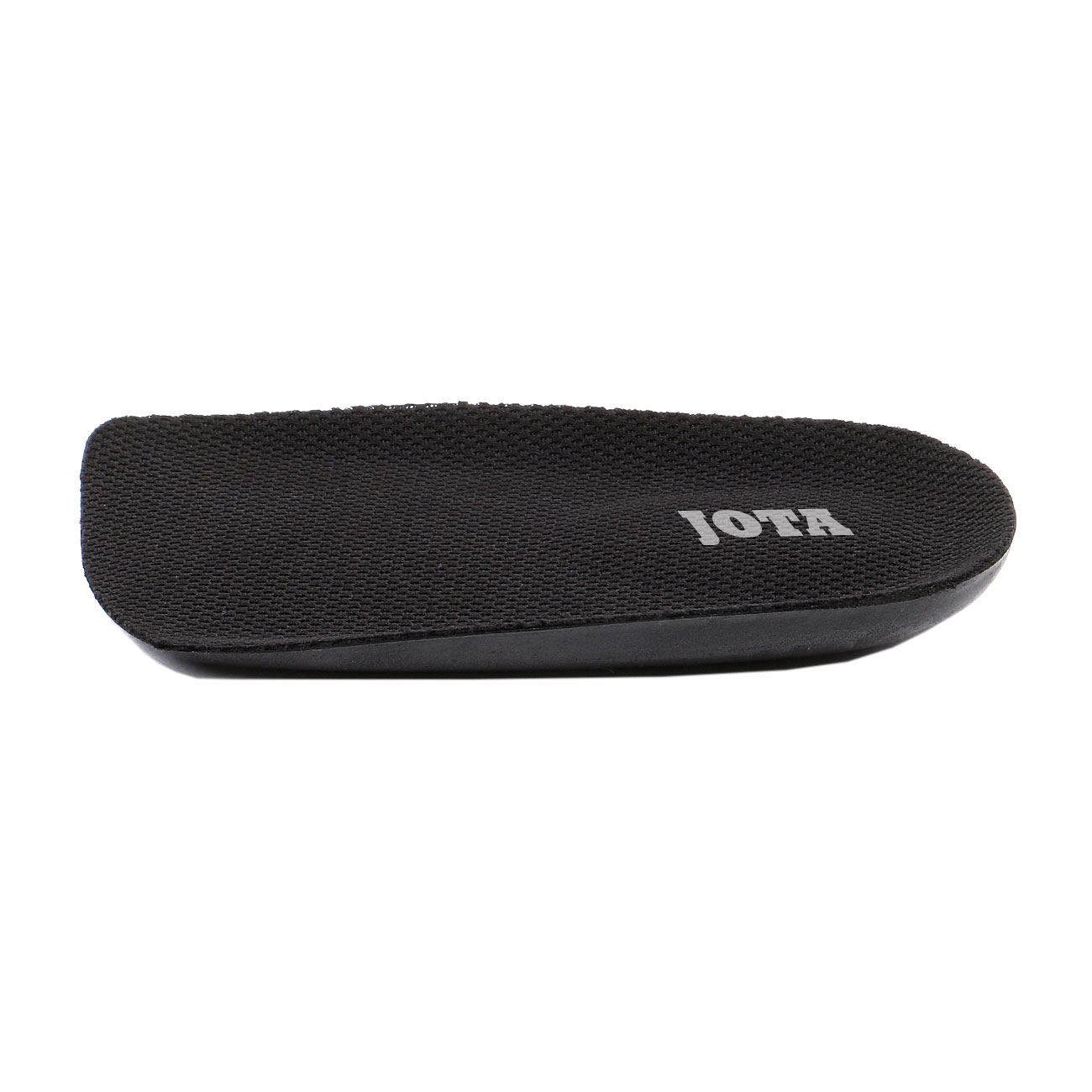 KIH1, Comfort Cushion Half Heel Shoe Sole, 3/8