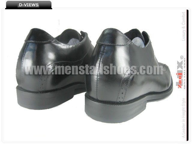 heel lift shoes known as height increasing shoes or shoe lift shoes
