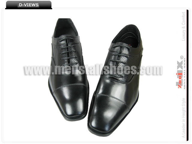 men shoes to increase height