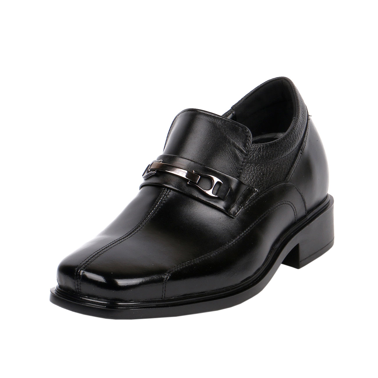 KL602, Limited Version of Metal Bit Loafer More Attractive Gentlemen Make An Effort To Look Good-1