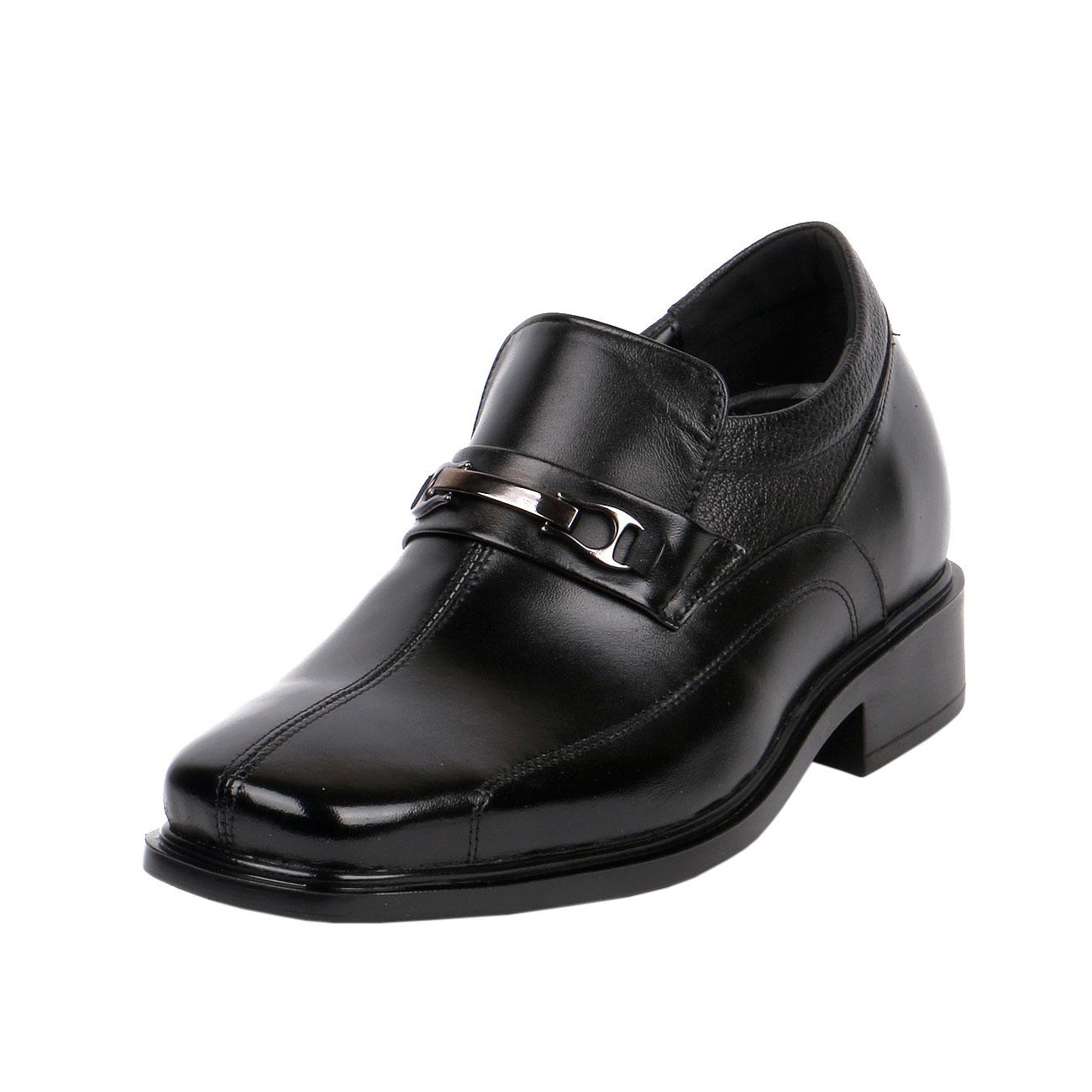 KL602, Limited Version of Metal Bit Loafer More Attractive Gentlemen Make An Effort To Look Good-1
