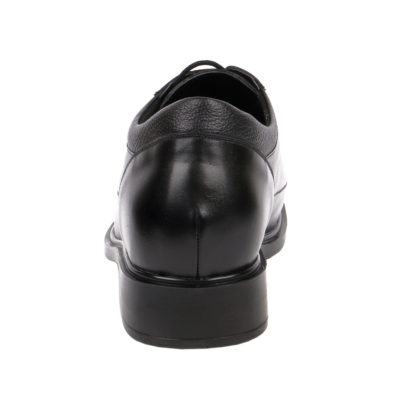 KL603, Comfortable Lightweight Semi Dress Wide Shoe with more Informal Sports Outfits with Unique Bicycle Toe Design, 3 Inch Tall-3