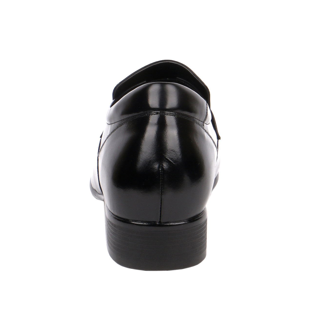 KL613, Limited Comfort  Wide With Loafer Executives To Glamorize On Special Occasions-3