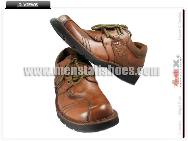 Men shoes for height