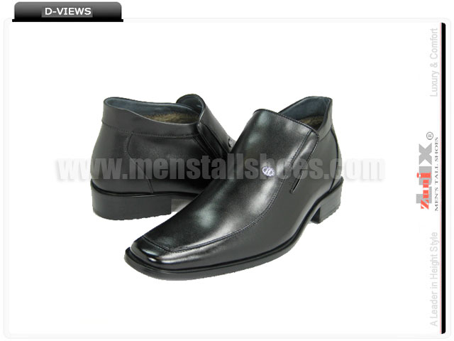 Men's heighten boots