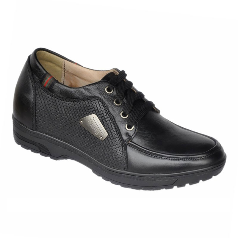 Elevated Casual Shoes-1