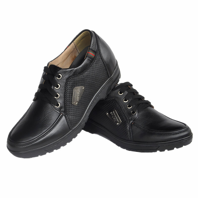 Elevated Casual Shoes-4