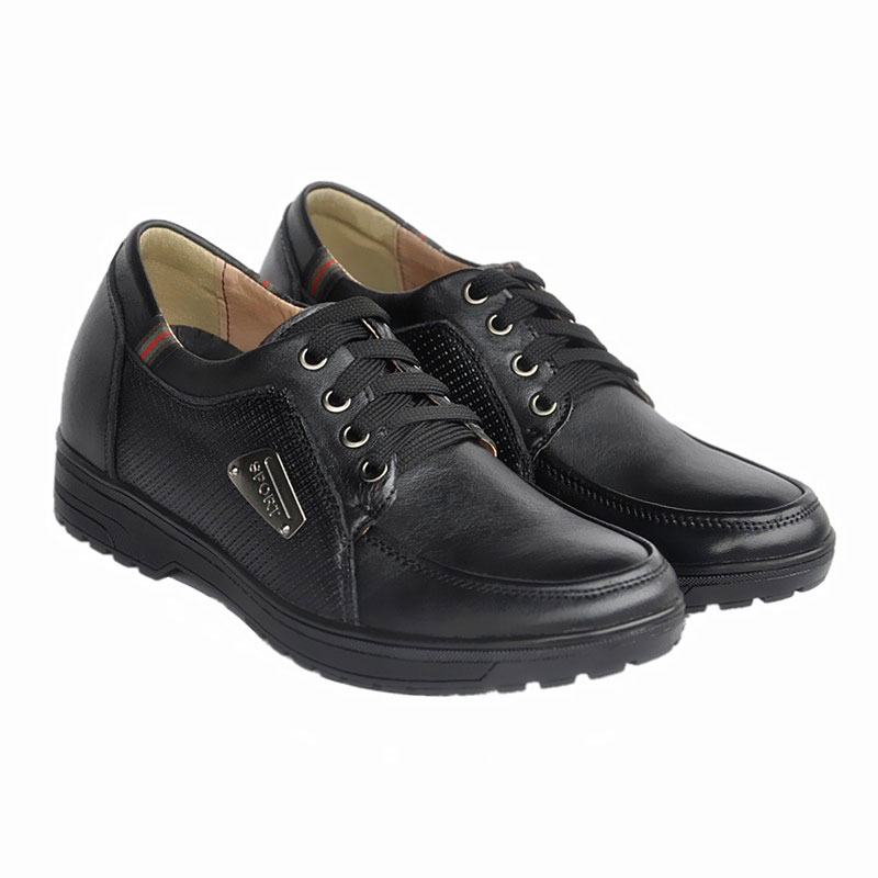 Elevated Casual Shoes-5
