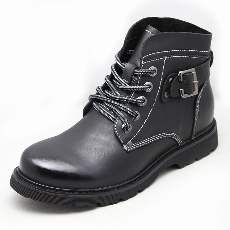 Short Men Boots-1