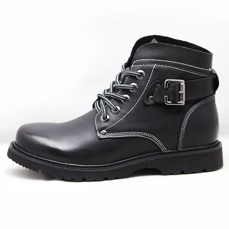 Short Men Boots-2