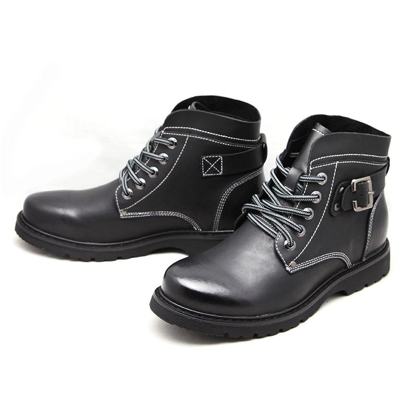 Short Men Boots-4