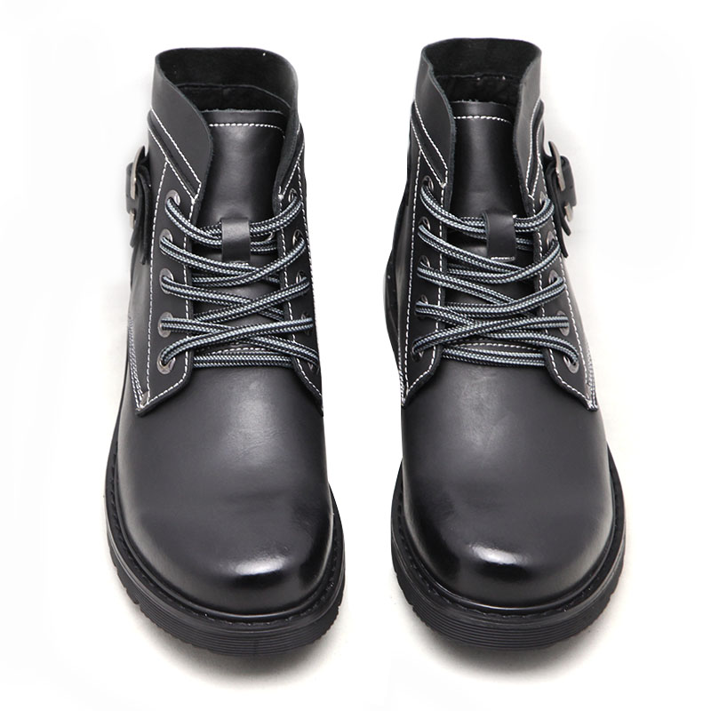 Short Men Boots-5