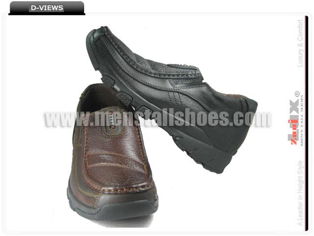 Heighten tall shoes