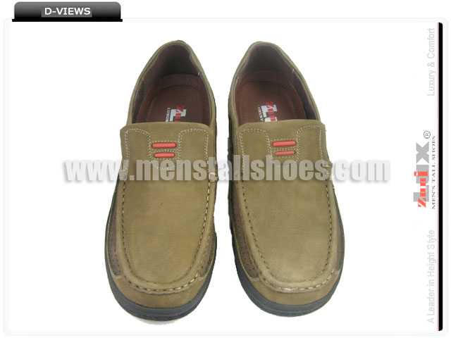Casual loafer for men