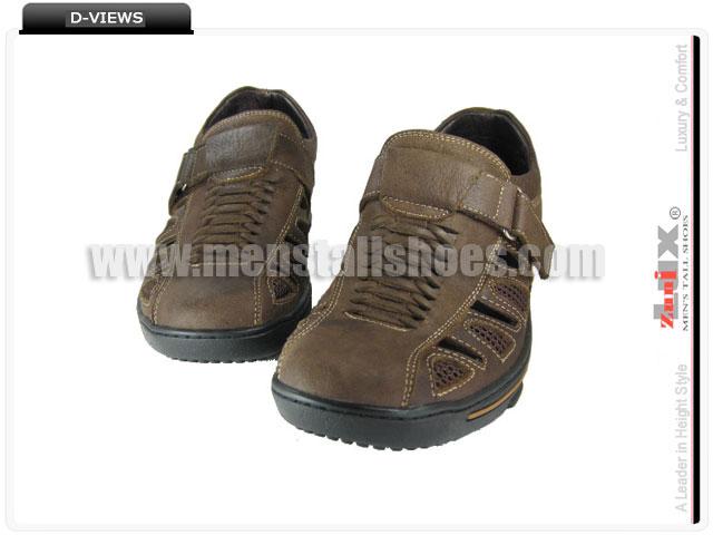 Height Increasing Sandals