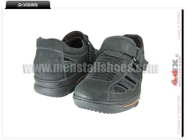 Get Taller Sandals