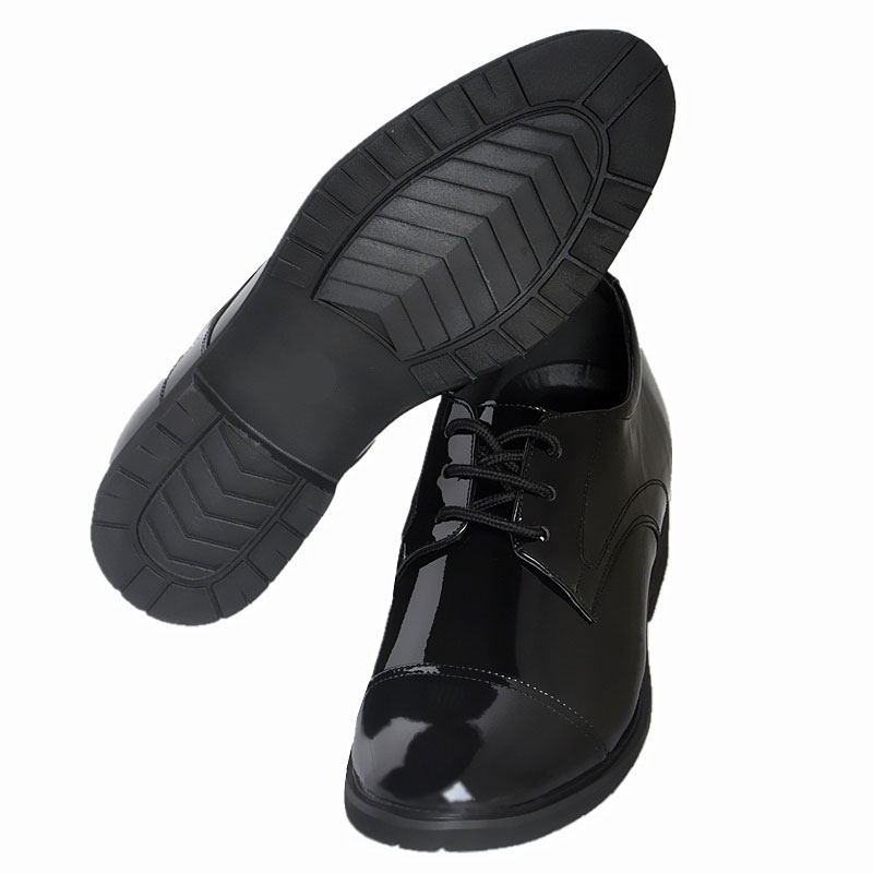 men's uniform shoes-4