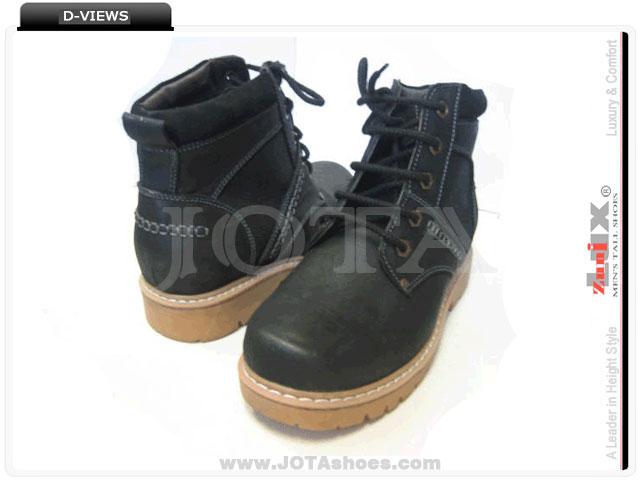 Men's Taller Boots-1