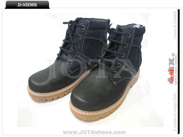Men's Taller Boots-3