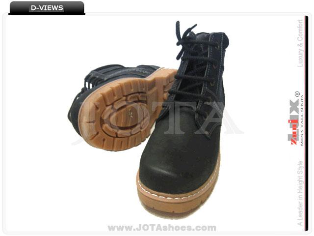 Men's Taller Boots-4