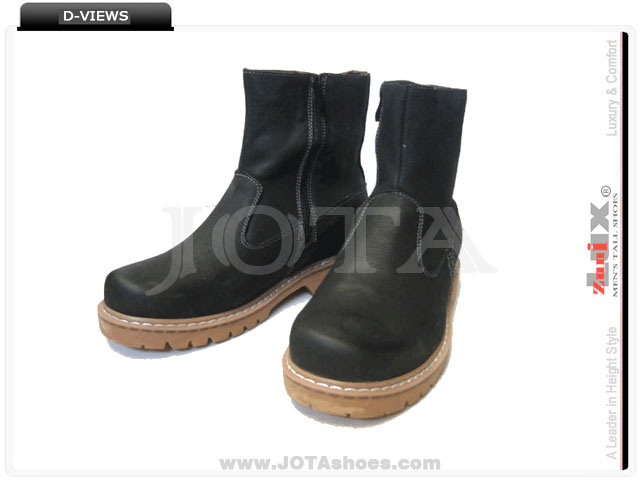 Mens Tall Boots-1