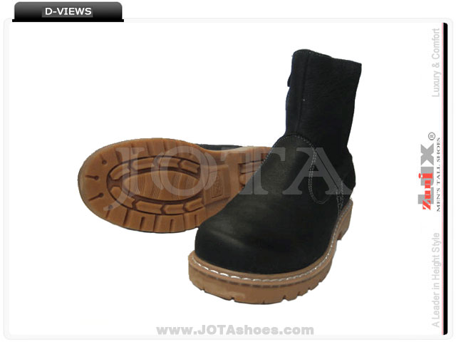 Mens Tall Boots-3