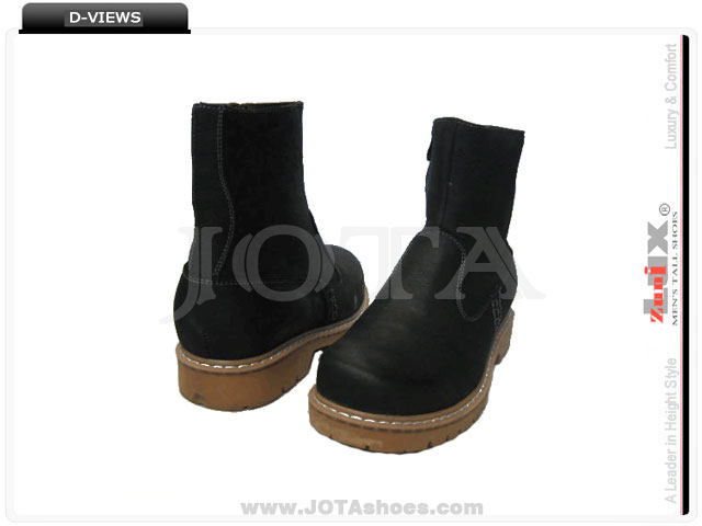 Mens Tall Boots-4